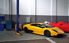 Noir and Jaune Operations: II (JBPhotography2012) Tags: london yellow canon photography cool funny italia lol 911 fast melbourne 360 ferrari spyder arab bmw beverly gto diablo audi abu lamborghini scuderia maserati aston spotting gallardo f430 carspotting 599 458 lp640 lp550 aventador lp670 lp7004