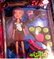 Wild Girlz line 3# (Just a Nobody) Tags: wild monster high rip off clones girlz copy knock bratz