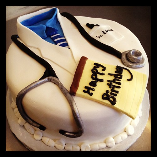 Happy Birthday Yousef Cake