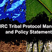 NRC Tribal Protocol Manual and Policy Statement