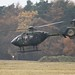 German Army Eurocopter EC-135T1 82+57