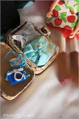 @Phuket , here is my tiny pack