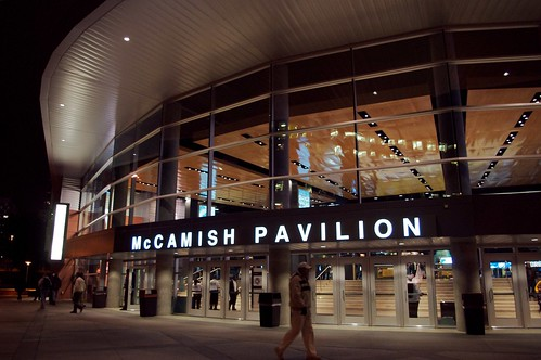 Thumbnail from The Hank McCamish Pavilion