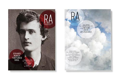 p001 Cover RA Aut05 v2.qxd