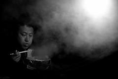 哈尔滨 (SinoLaZZeR) Tags: china street blackandwhite heilongjiang canon eos blackwhite streetphotography 中国 schwarzweiss 黑白 harbin haerbin 哈尔滨 黑龙江 60d 1585mm