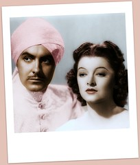 The Rains Came (1939) (OFENA1) Tags: portrait moviestar promotional studioportrait