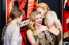 Jessica Biel, Scarlett Johansson, Helen Mirren and Toni Collette