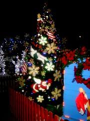 Christmas Tree - Liverpool's Famous Christmas Grotto at Rapid 2012 ( Formerly of Lewis's ) (bsdhy) Tags: santa christmas winter liverpool manchester birmingham l1 leeds departmentstore santaclaus stnicholas grotto marketstreet johnlewis winterwonderland williamsonsquare lewiss corporationstreet fartherchristmas theheadrow georgehenrylee rapidhardware ranelaghstreet