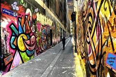 union lane (PhotoArt Images) Tags: streetart graffiti australia melbourne melbournegraffiti melbournestreetart australiangraffiti nikond700 nikon2470mm28 mebournelaneway