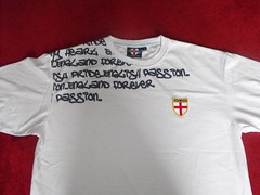 England '04 T-shirt (front) (On-Ki) Tags: england sale tshirt clothes