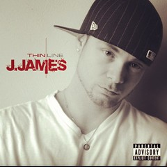 "Throwback j.james thin line album cover!... #jessemader.com #youngshit #a-sideentertainment #itunes • <a style=""font-size:0.8em;"" href=""https://www.flickr.com/photos/62467064@N06/8206081146/"" target=""_blank"">View on Flickr</a>"