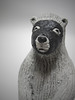 Mudpack (danahaneunjeong) Tags: bear ceramic polarbear polar 도자기 곰 북극 북극곰 도자인형