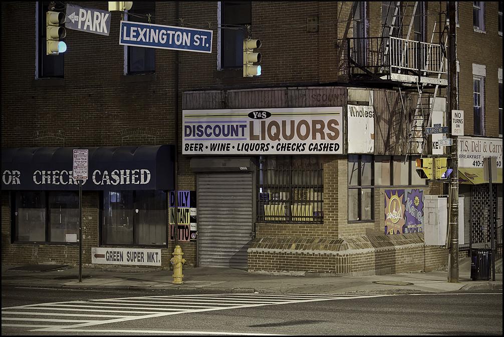 Lexington park md ghetto