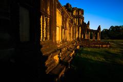 Angkor Wat, good morning.