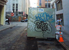 (gordon gekkoh) Tags: sanfrancisco kyle graffiti ceo hype ideal amc vf adapt loa kcm pemex lolc oister revrs amck resn8