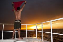 HAcia el Ocaso (energia buran) Tags: sea fish coral barco underwater redsea dive egypt deep diving egipto wreck reef buceo thistlegorm arrecife submarinismo pecio marrojo rasmohammed photosub abunahas sharkyolanda blinkagain tiranstraight