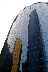 Hong Kong Citibank Tower (akwan.architect) Tags: building tower glass architecture hongkong asia steel curved citibank biggest earthasia