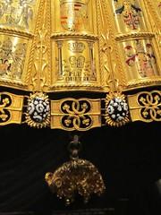 Immagine 1169 (Andrea Carloni (Rimini)) Tags: vienna wien khm tesoro kunsthistorisches kunsthistorischesmuseum schatzkammer tesorovienna khmschatzkammer