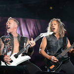 Metallica - Saturday