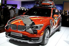 BMW'12