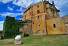 Château de Biron - (On Explore at #249 on 2012-11-29) (Jaume CP BCN) Tags: nikon d700 mygearandme nikkor24120f4vr flickrstruereflectionlevel1 rememberthatmomentlevel1 rememberthatmomentlevel2