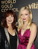 2013 Golden Globe Awards - Frances Fisher, Francesca Eastwood
