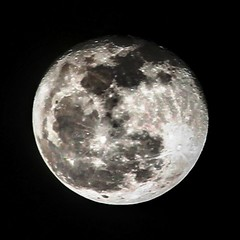 moon 30-Nov 83% crop (Arsh_86) Tags: moon art night canon dark eos kitlens luna fullmoon lunar lunarcalendar lunareclipse 1100 chand chanad 55250 1100d 55250mm canoneos1100d canon1100d canoneosrebelt3 eos1100d fullmooncalendar aliarsh sadiquepotography