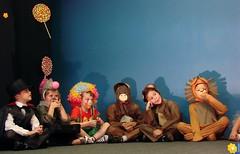 semanacultural_131_132_circo002 (Colgio Sinodal do Salvador) Tags: animal teatro circo musical infantil fantasia musica salvador brincar crianas a