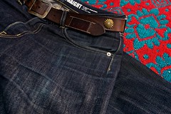 NEIGHBORHOOD RIGID DENIM DEEP MID LV0 (lazytuba) Tags: street blue original hk fashion st japan vintage cow us store acc workers pants jean state folk traditional shibuya navy deep indigo style wear neighborhood hong kong jeans cotton lazy american jp harajuku trendy levi dp sharing hood denim worker medium accessories trend navajo macau middle dye tuba neighbor levis med isa mid share styling shin pant taki solider 501 hoods takizawa rigid shinsuke nbhd lazytuba lv0