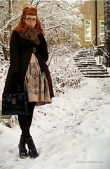 2012 vinter jetj (LaPlaceDemon) Tags: lolita julietteetjustine bellosse laplacedemon