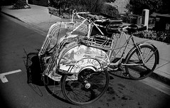 - - (.:Josh:.) Tags: sculpture film race nikonf100 150 kinetic rodinal autaut legacypro400 rodinal15011min