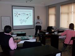 MarkeFront - Sosyal Ağlarda Halkla İlişkiler ve Pazarlama Eğitimi - 27.11.2012 (1)