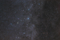 Cassiopia 55mm wide - 10 minute guided - reprocessed (razor2277) Tags: Astrometrydotnet:status=solved Astrometrydotnet:version=14400 Astrometrydotnet:id=alpha20121221427834