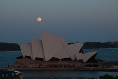Full Moon over the Opera House (MrBlackSun) Tags: sydney australia fullmoon nsw newsouthwales operahouse tse totalsolareclipse mygearandme australia2012 sydney2012 tse2012 totalsolareclipse2012