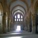 Nave Looking West, Abbaye de Fontenay