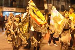 IMG_4678 (Charles J. Scanlon) Tags: dance dancers tribal guadalupe plazadearmas ciudadjuarez matachines ritualdance matachin zonacentro tricaldance