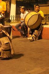 IMG_4688 (Charles J. Scanlon) Tags: dance dancers tribal guadalupe plazadearmas ciudadjuarez matachines ritualdance matachin zonacentro tricaldance