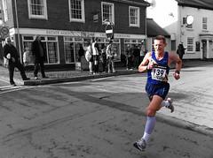 Snake Lane 10 mile 2011