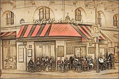 Monia Curreli (MoniaCurreli.photo) Tags: paris caff parigi toure sacrocuore