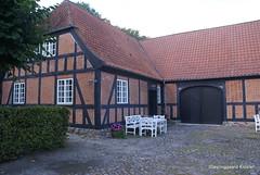"""Omgivelser Støvringgaard Kloster • <a style=""""font-size:0.8em;"""" href=""""http://www.flickr.com/photos/91047245@N02/8271267406/"""" target=""""_blank"""">View on Flickr</a>"""