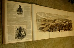 unfolded (artsimona) Tags: history war pictorial 1861 leslies the