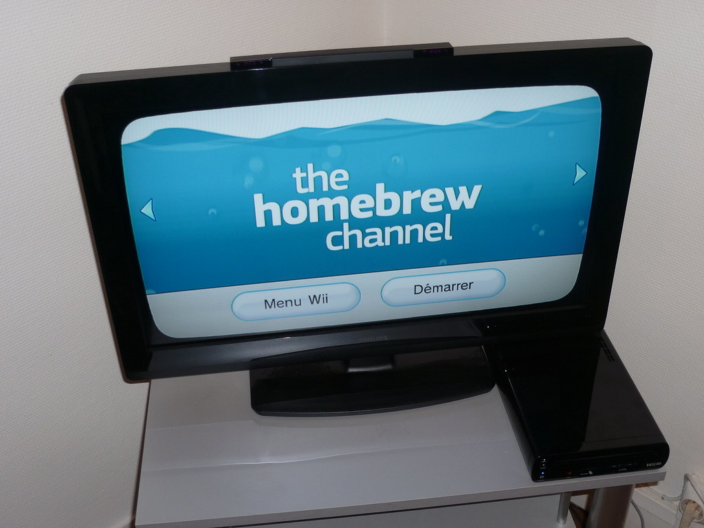 The World's newest photos of channel and homebrew - Flickr