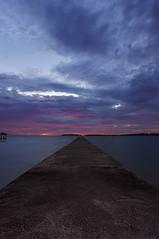 PASIR PANJANG | PORT DICKSON (N00R 424M) Tags: sunset sony bluehour portdickson uwa pasirpanjang 1118mm dslt