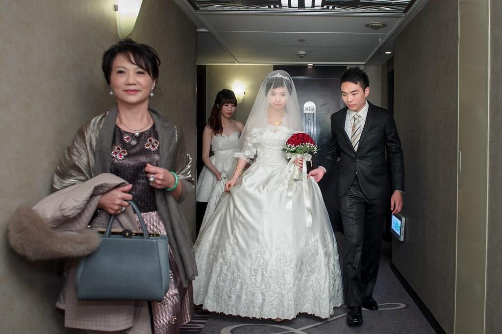 031台北亞都麗緻婚攝
