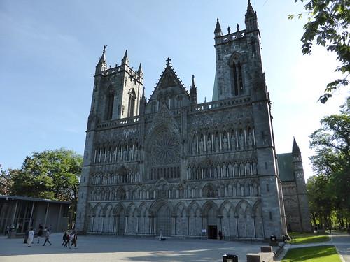 Cathédrale du Sacre