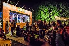 3FM op Lowlands 2016 (3FM) Tags: 3fm ll16 muziek music festival lowlands 2016 biddinghuizen lowlands 2016 fotograaf ben houdijk 3fmstudio avond