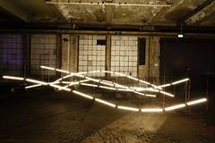 LYS (ralphlenges) Tags: frankfurt luminale luminale2016