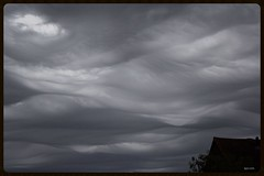 Clouds (mickyman13) Tags: clouds cloudy canon cannoneos60d eos eos60d 60d 60deos peterborough cambridgeshire whittlesey storm thunder lighting weather stormy stormyweather windy bw blackandwhite