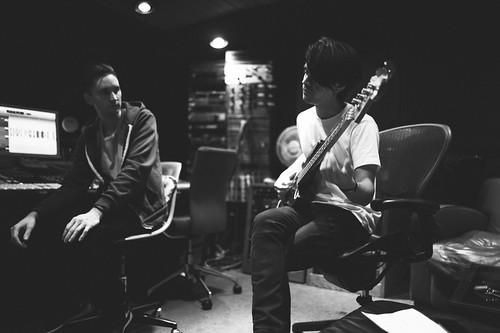 Joel & Simon
