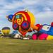 International de montgolfières de Saint-Jean-sur-Richelieu 49
